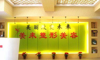 武汉新米来(原美来)整形美容医院