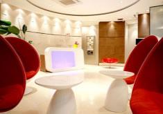 韩国明星线整形外科医院