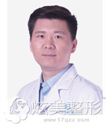 五官眼鼻整形推荐医生整形外科院长逄宝峰