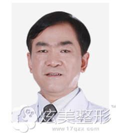 济南海峡整形形体塑造推荐医生赵广生