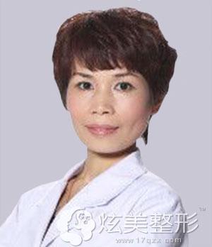 珠海莱茵整形除皱抗衰医生傅仙香