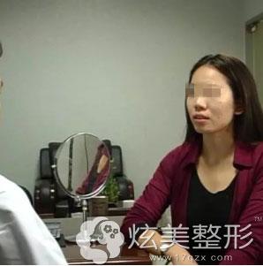 杨禅中医生设计美肤方案祛痘案例