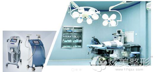 烟台鹏爱先进仪器和手术室保障手术过程