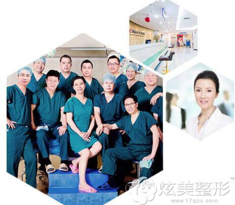医生团队实力强大的烟台鹏爱整形医院