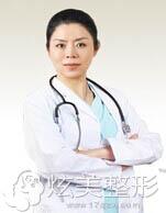 擅长微整形注射的潍坊华美医生童艳梅