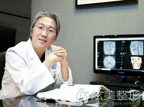 韩国新帝瑞娜郑钟必院长