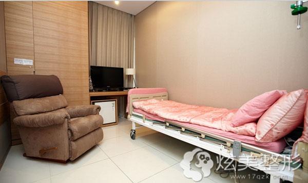 VIP病房韩国新帝瑞娜整形