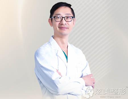 擅长微整形注射的东莞玛利亚医生冯鑫