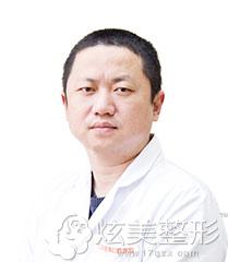 武汉冠美口腔医院黄鑫医生