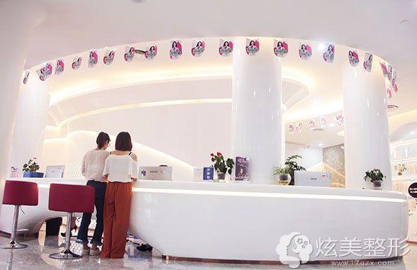 福州海峡医疗美容医院