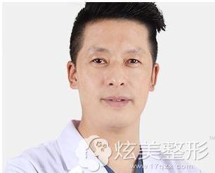 西安画美无创科主任李兆鹤个人简介