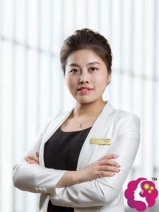 艺星擅长注射美容的刘近兰医生