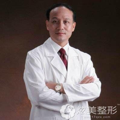 韦敏作为上海九院的面部轮廓整形医生